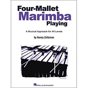 Hal-Leonard-Four-Mallet-Marimba-Playing-Standard
