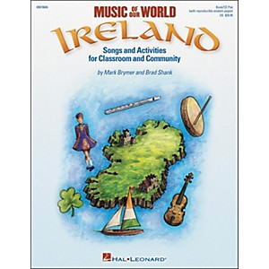Hal-Leonard-Music-of-Our-World---Ireland-Standard
