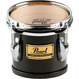 Pearl-Championship-Series-Individual-Marching-Tom-6-Inch-Black