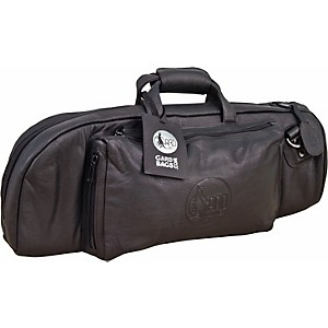 Gard-Deluxe-Leather-Single-Trumpet-Gig-Bag-Standard