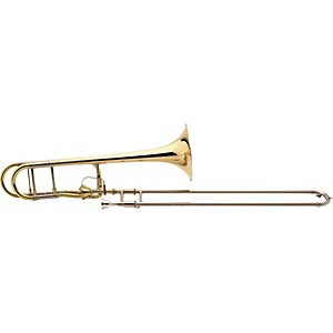 Bach-42T-Stradivarius-Pro-Trombone-with-Thayer-Valve-42T-Yellow-Brass-Bell-Standard-Slide