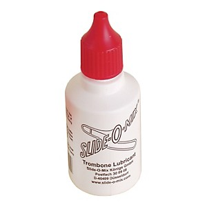 Slide-O-Mix-Slide-O-Mix-Trombone-Slide-Lubricant-Slide-O-Mix-Regular-Large-Bottle