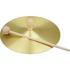 Rhythm-Band-Solid-Brass-Cymbal-Standard