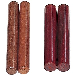 Rhythm-Band-Claves-Deluxe-Rosewood