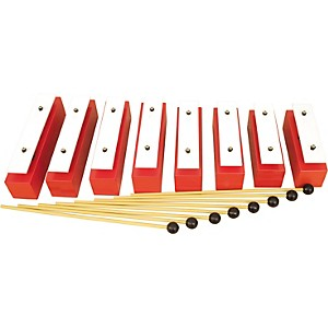 Rhythm-Band-8-Note-Diatonic-Wooden-Resonator-Bell-Set-Standard