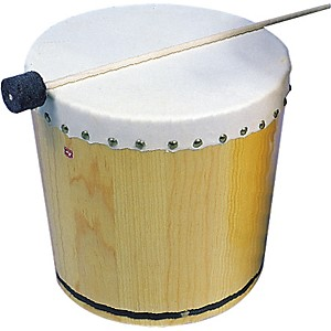 Rhythm-Band-RB1103-Redondo-Drum-Standard