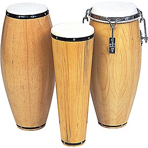 Rhythm-Band-Conga-Non-Tunable-Barrel-12-H-X-5--Dia-