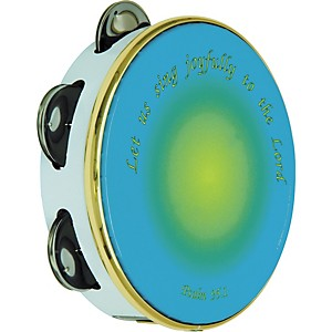 Rhythm-Band-Sing-Joyfully-Tambourine-10-In-8-Jingle