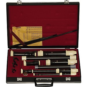 Rhythm-Band-Four-Recorder-Package-Standard