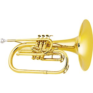 King-1121-Ultimate-Series-Marching-F-Mellophone-1121-Lacquer