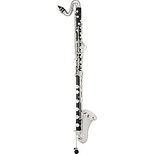 Selmer-Paris-Model-67-Professional-Low-C-Bass-Clarinet-Standard