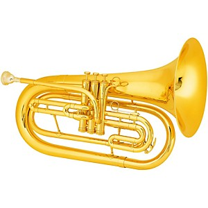 King-1127-Ultimate-Series-Marching-Bb-Baritone-1127-Lacquer
