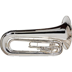 King-1151-Ultimate-Series-Marching-BBb-Tuba-1151-Lacquer