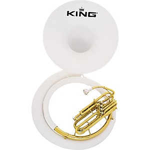 King-2370-Fiberglass-Sousaphone-2370-Instrument-Only