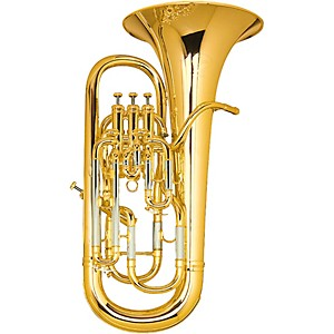Besson-BE968-Sovereign-Series-Compensating-Euphonium-Lacquer