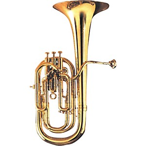 Besson-BE955-Sovereign-Series-Bb-Baritone-Horn-Lacquer