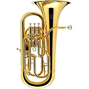 Besson-BE2052-Prestige-Series-Compensating-Euphonium-Lacquer