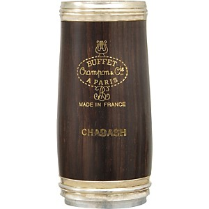 Buffet-Crampon-Chadash-Clarinet-Barrels-A---65-mm