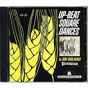 Educational-Activities-Up-Beat-Square-Dances-Cd