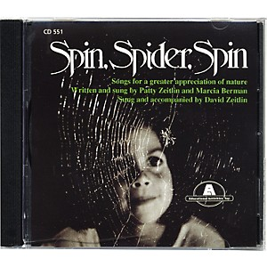 Educational-Activities-Spin-Spider-Spin-Cd