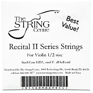 The-String-Centre-Recital-II-Violin-String-set-1-2-Size