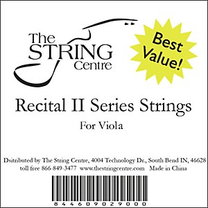 The-String-Centre-Recital-II-Viola-String-Set-15--Inch