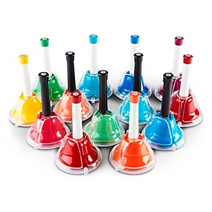 Rhythm-Band-13-Note-Hand-Desk-Bell-Set-Standard