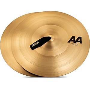 Sabian-AA-Drum-Corps-Cymbals-18-Inch