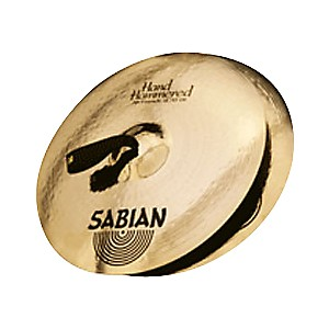 Sabian-HH-Hand-Hammered-French-Series-Orchestral-Cymbal-Pair-16-Inch