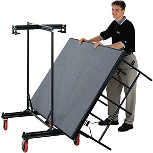Midwest-Folding-Products-Stage-And-Riser-Caddy-Standard