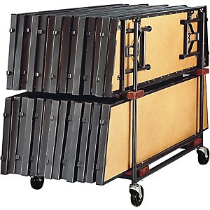 Midwest-Folding-Products-Caddy-for-Standing-Choral-Risers-Standard