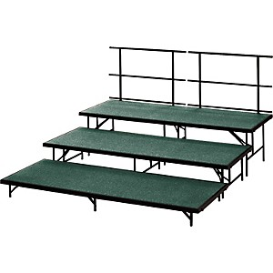 Midwest-Folding-Products-Seated-Band---Orchestra-Risers-Carpet-Hardboard