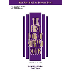 Hal-Leonard-The-First-Book-of-Soprano-Solos-Standard