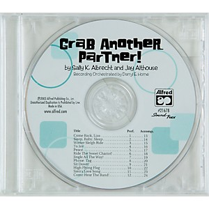 Alfred-Grab-Another-Partner-Soundtrax-Cd