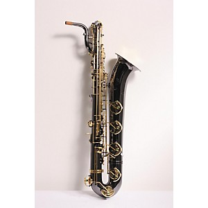 Keilwerth-SX90R-Baritone-Saxophone-Black-Nickel-To-Low-A-889406233287