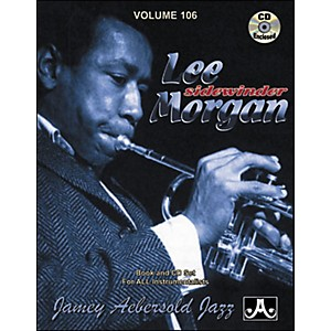 Jamey-Aebersold--Vol--106--Lee-Morgan--Sidewinder-Standard