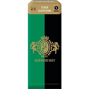 Grand-Concert-Select-Tenor-Saxophone-Reeds-Strength-2-5