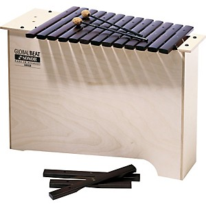 Sonor-Global-Beat-Xylophones-Diatonic-Deep-Bass--Gbx-Gb