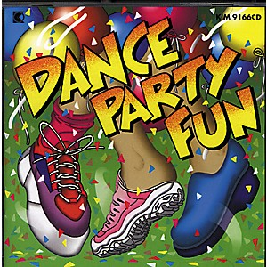 Kimbo-Dance-Party-Fun-Cd