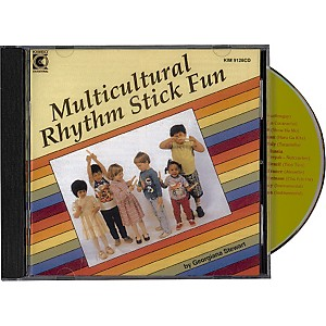 Kimbo-Multicultural-Rhythm-Stick-Fun-Cd