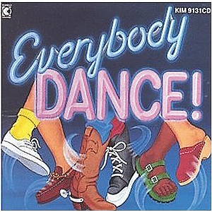 Kimbo-Everybody-Dance-Cd-And-Guide