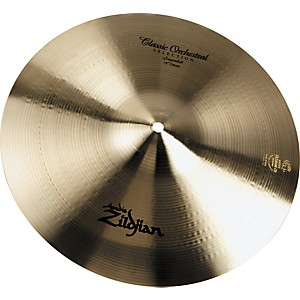 Zildjian-Classic-Orchestral-Selection-Suspended-Thin-14-Inch
