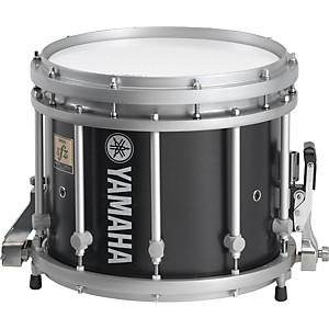 Yamaha-13x11-SFZ-Marching-Snare-Drum-Black-Forest-Stain