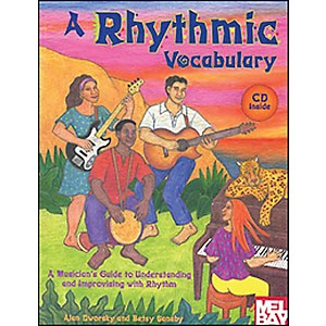 Mel-Bay-A-Rhythmic-Vocabulary-Standard