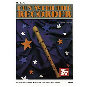 Mel-Bay-Fun-with-The-Recorder-Standard
