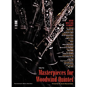 Hal-Leonard-Masterpieces-for-Woodwind-Quintet-Clarinet-Standard