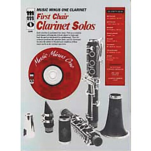 Hal-Leonard-First-Chair-Solos-for-Clarinet-Standard