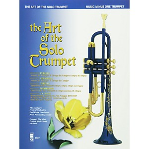 Hal-Leonard-Art-of-the-Solo-Trumpet-Standard