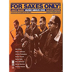 Hal-Leonard-For-Saxes-Only-Standard
