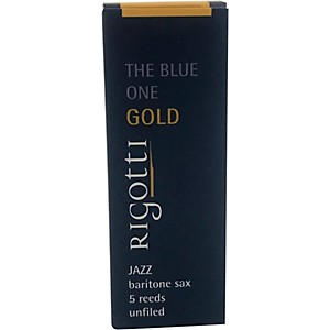 Rigotti-Gold-Baritone-Saxophone-Reeds-Strength-2-5-Light